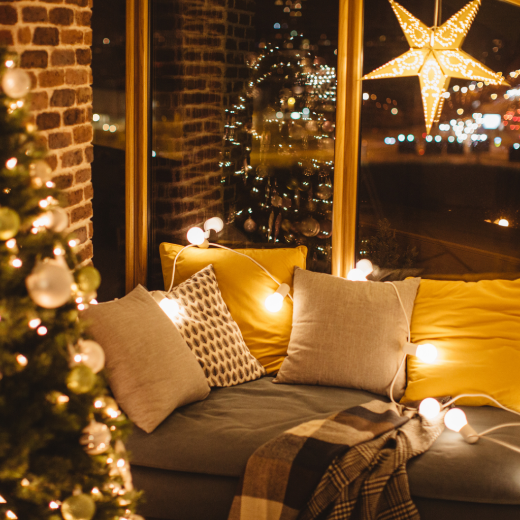 Tips for a Better Organised Christmas in 2020